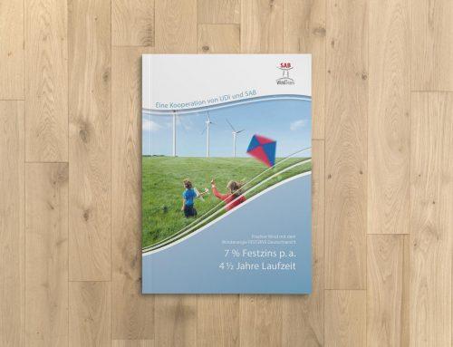 SAB green finance GmbH & Co. KG