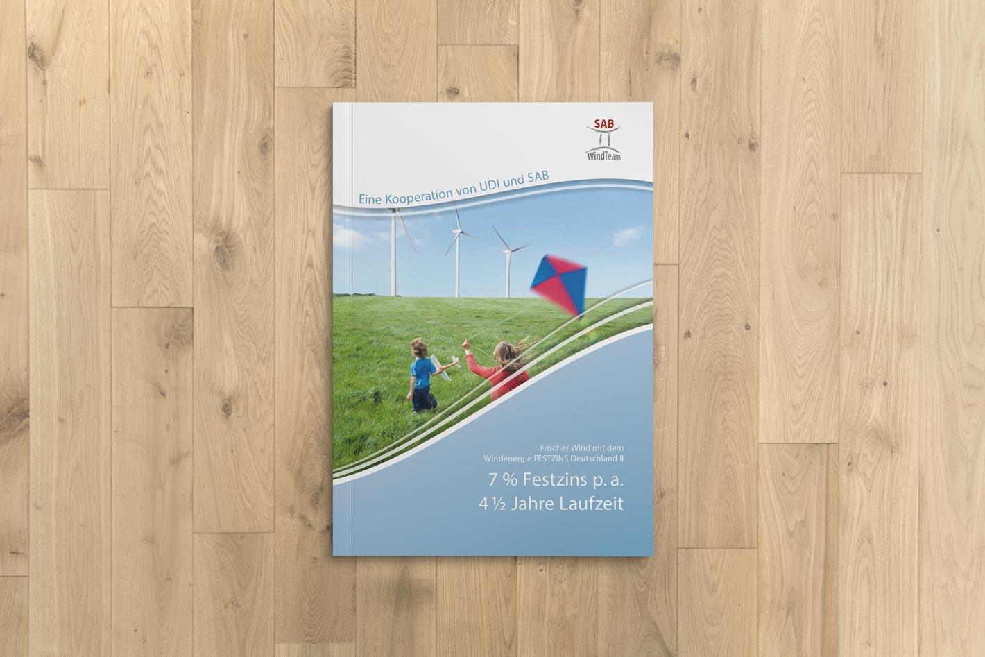 Beitelingungsprospekt SAB Wind Festzins