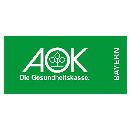 AOK Bayern ein Kunde der nachhaltigen Marketingagentur aus Nürnberg