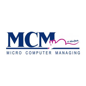 MCM - IT einfach ein Kunde der nachhaltigen Marketingagentur aus Nürnberg