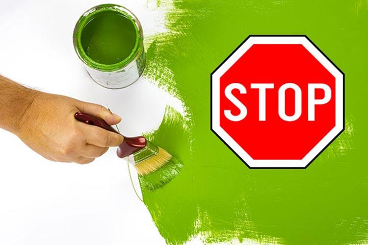 Der Bank Blog - Green Washing für Banken keine Option