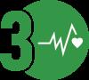 SDG3 - Gesundheit und Wohlergehen