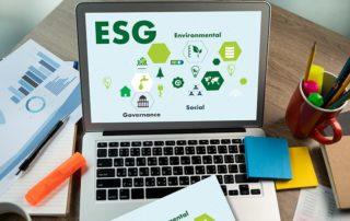 ESG Environmental Social Governance - media4nature